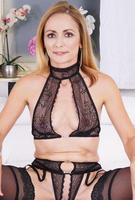 Porn star Alice Hatter Photo