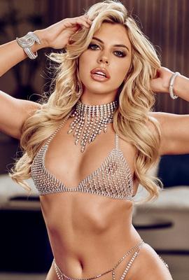 Porn star Allie Nicole Photo