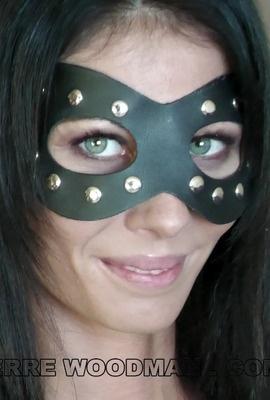 Porn star Amyna Black Photo