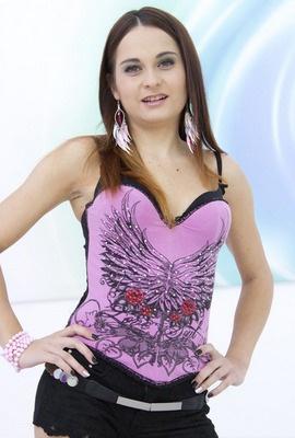 Porn star Ashley Woods Photo