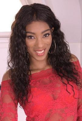 Porn star Asia Rae Photo