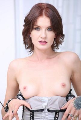 Porn star Bree Haze Photo