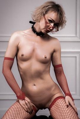 Porn star Cherry Aleksa Photo