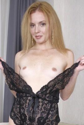 Porn star Eva Strawberry Photo