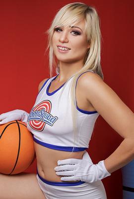 Porn star Gabi Gold Photo