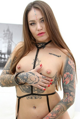 Porn star Gipsy Mafia Photo