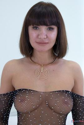 Porn star Jessika Li Photo