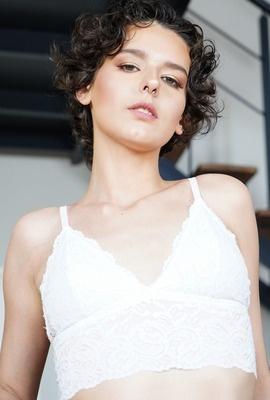 Porn star Juh Mushroom Photo