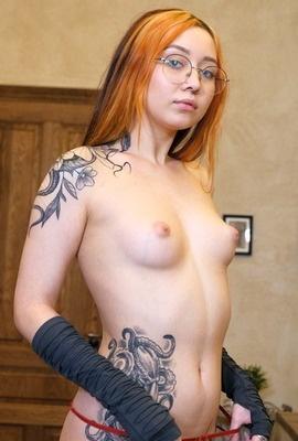 Porn star Kamila Wow Photo