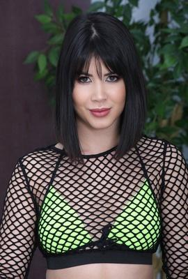 Porn star Lady Dee Photo