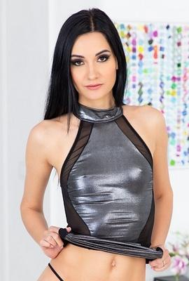 Porn star Megan Venturi Photo