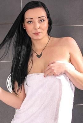 Porn star Morticia Submi Photo