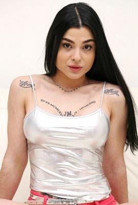 Nadja Lapiedra
