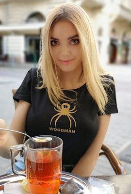 Porn star Paola Hard Photo
