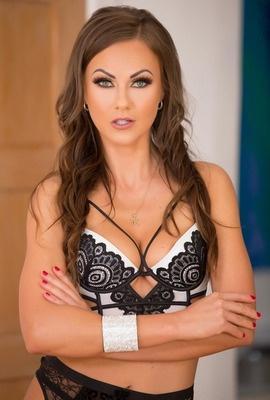 Porn star Tina Kay Photo