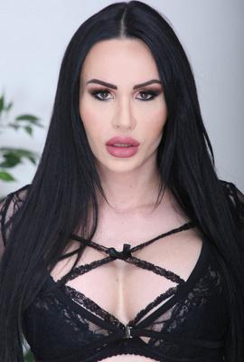 Porn star TS Kimberlee Photo