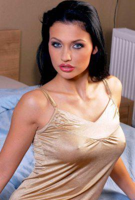 Porn star Aletta Ocean Photo
