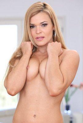 Porn star Blaten Lee Photo