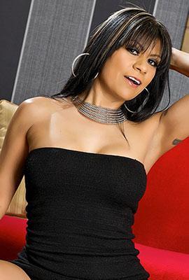 Porn star Gabby Quinteros Photo