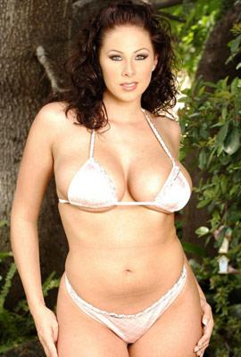 Porn star Gianna Michaels Photo