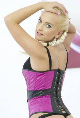Porn star Jessica Sweet Photo