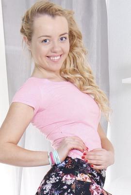 Porn star Julia Blair Photo