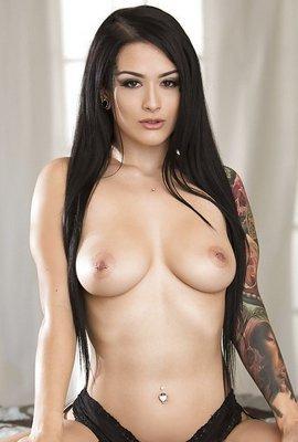 Porn star Katrina Jade Photo