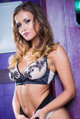 Porn star Mina Sauvage Photo