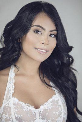 Porn star Monica Asis Photo