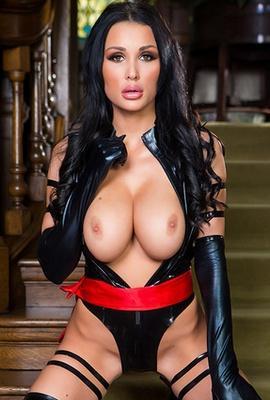 Porn star Patty Michova Photo