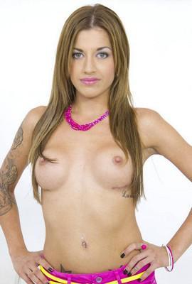 Porn star Silvia Dellai Photo