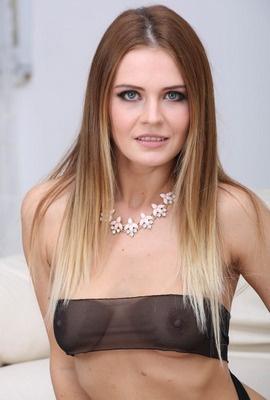 Porn star Timea Bella Photo