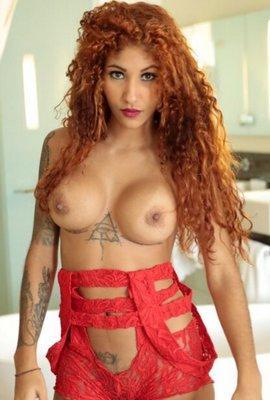 Porn star Venus Afrodita Photo
