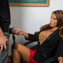 Madison Ivy, Naughty America, photo 2