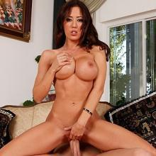 Capri Cavanni, Naughty America, photo 9