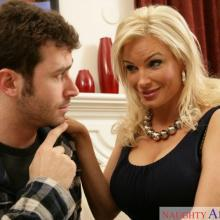 Diamond Foxxx, Naughty America, photo 2