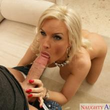 Diamond Foxxx, Naughty America, photo 4