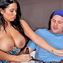 Brazzers Network scene with Sienna West