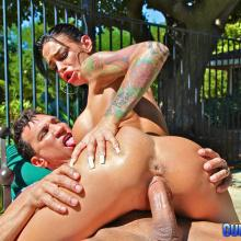 Angelina Valentine, Cumlouder, photo 11