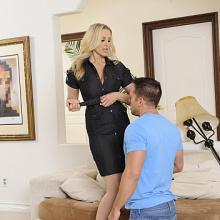 Julia Ann, Naughty America, photo 4