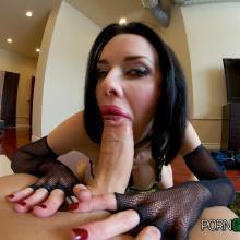 Veronica Avluv, Spizoo Network, photo 3