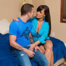 Lisa Ann, Naughty America, photo 0