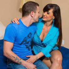 Lisa Ann, Naughty America, photo 1