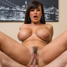 Lisa Ann, Naughty America, photo 6
