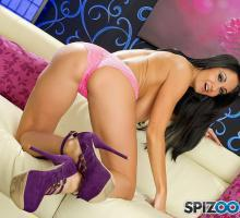 Ava Addams, Spizoo Network, photo 2