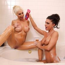 Jessica Jaymes, Spizoo Network, photo 5
