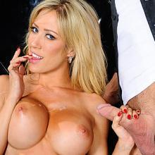 Capri Cavanni, Naughty America, photo 10