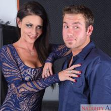 Jessica Jaymes, Naughty America, photo 1