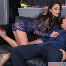 Jessica Jaymes, Naughty America, photo 2