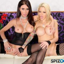 Helly Mae Hellfire, Spizoo Network, photo 0